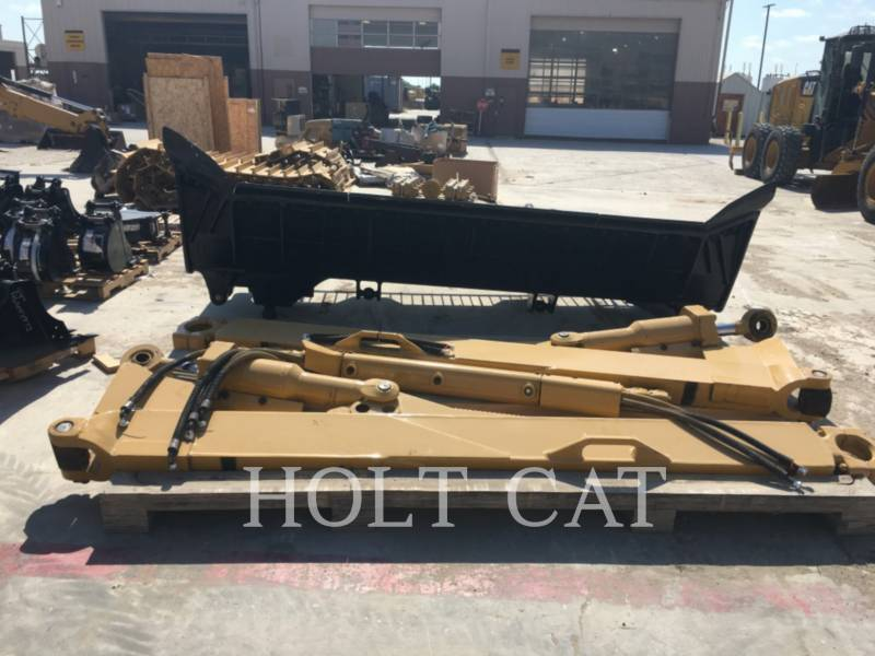 CATERPILLAR TRATORES DE ESTEIRAS D9T equipment  photo 10