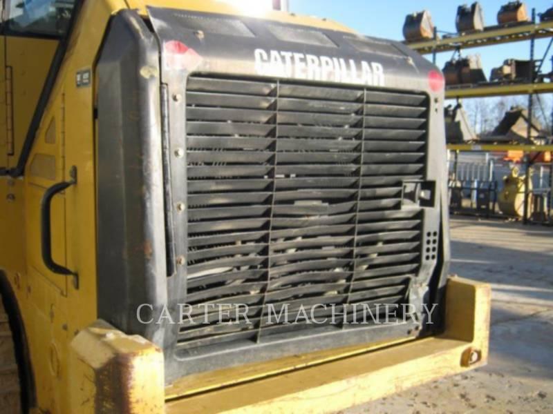 CATERPILLAR 履帯式ローダ 963D equipment  photo 9
