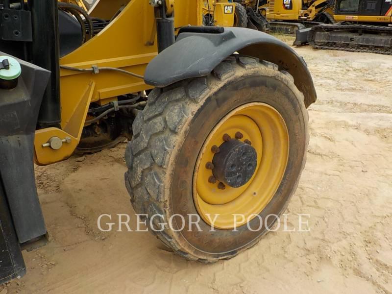 CATERPILLAR TELEHANDLER TL1055C equipment  photo 20