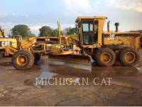 CATERPILLAR NIVELEUSES 163H equipment  photo 5