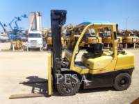 Equipment photo HYSTER H90FT FORKLIFTS 1
