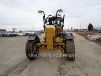 CATERPILLAR MOTORGRADER 160M2 AWD equipment  photo 8
