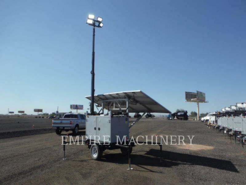 OTHER US MFGRS AUTRES SOLARTOWER equipment  photo 5