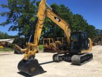CATERPILLAR RUPSGRAAFMACHINES 312E equipment  photo 2