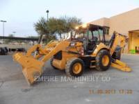 CATERPILLAR RETROESCAVADEIRAS 450F 4EOMP equipment  photo 4