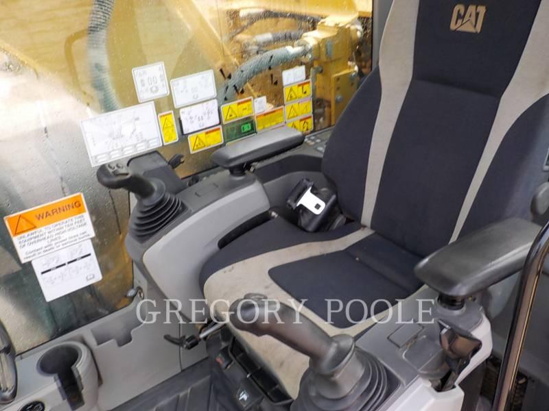 CATERPILLAR TRACK EXCAVATORS 320E L equipment  photo 24