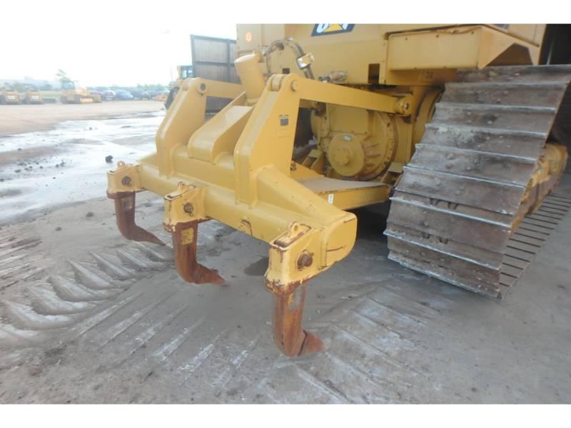 CATERPILLAR TRACTORES DE CADENAS D6TLGPVP equipment  photo 6