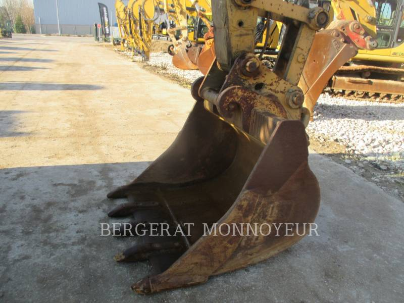 CATERPILLAR KETTEN-HYDRAULIKBAGGER 311CU equipment  photo 5