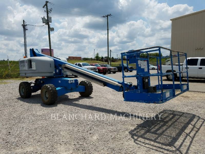 GENIE INDUSTRIES LEVANTAMIENTO - PLUMA S-40 equipment  photo 2