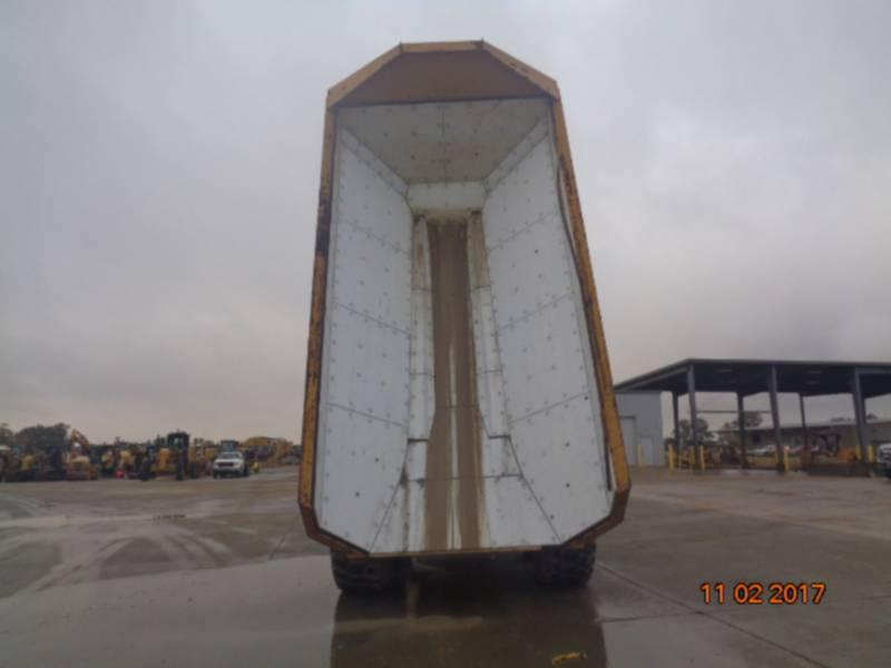 CATERPILLAR TOMBEREAUX ARTICULÉS 730C equipment  photo 22