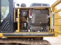 CATERPILLAR トラック油圧ショベル 320E equipment  photo 9