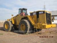 CATERPILLAR MINING WHEEL LOADER 992G equipment  photo 8