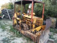 Equipment photo CATERPILLAR D4 TRACTEURS SUR CHAINES 1