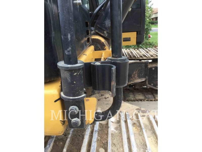 CATERPILLAR PELLES SUR CHAINES 349EL equipment  photo 23