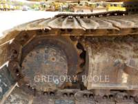 CATERPILLAR KETTEN-HYDRAULIKBAGGER 312E L equipment  photo 23