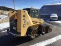 GEHL COMPANY SKID STEER LOADERS SL6635 DXL equipment  photo 3