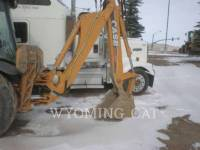 CASE/NEW HOLLAND BACKHOE LOADERS 580M II equipment  photo 4