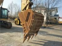CATERPILLAR TRACK EXCAVATORS 336D2 equipment  photo 21