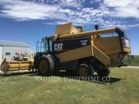 CATERPILLAR COMBINES 480 equipment  photo 4