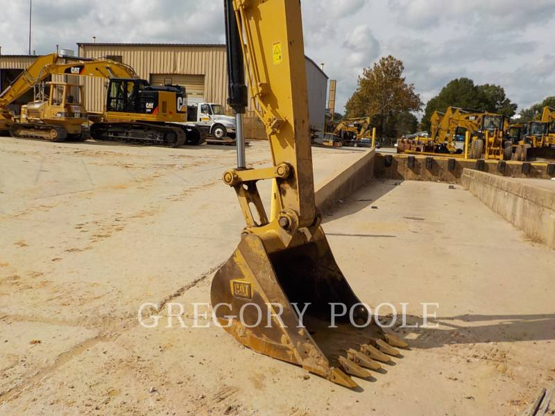 CATERPILLAR TRACK EXCAVATORS 312E L equipment  photo 20