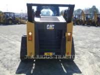 CATERPILLAR CHARGEURS TOUT TERRAIN 299D AH equipment  photo 4