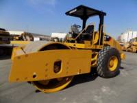 Equipment photo CATERPILLAR CS74 COMPACTADORES DE SUELOS 1
