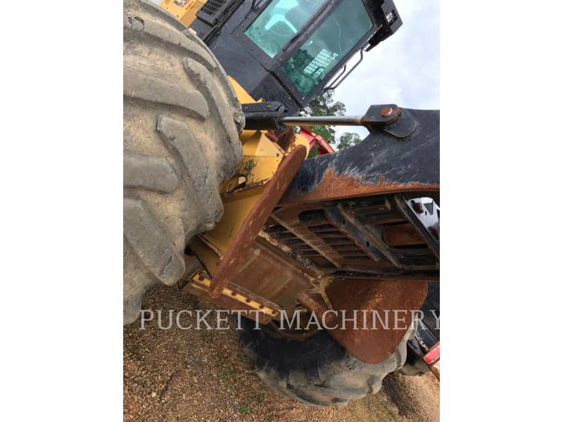 CATERPILLAR FORESTRY - SKIDDER 525D SF30N equipment  photo 6