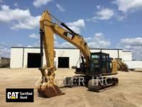 Equipment photo CATERPILLAR 320EL 履带式挖掘机 1