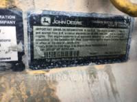 JOHN DEERE MOTORGRADER 872G equipment  photo 9
