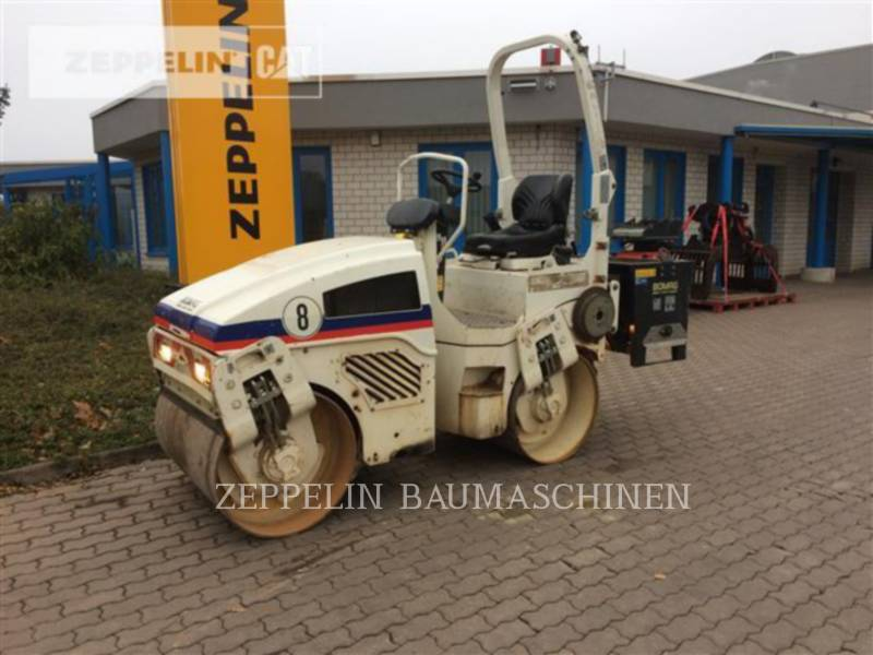 BOMAG COMPACTORS BW100AD4 equipment  photo 1