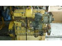 Equipment photo CATERPILLAR D3116IN INDUSTRIAL 1
