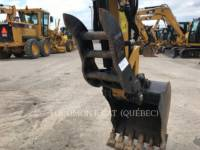 CATERPILLAR PELLES SUR CHAINES 303.5E2 CR equipment  photo 8