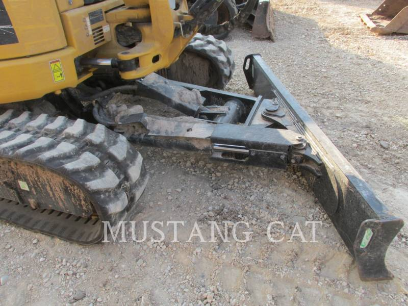CATERPILLAR TRACK EXCAVATORS 304E2 CA equipment  photo 12