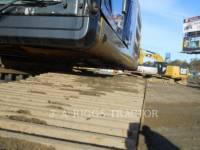 CATERPILLAR KETTEN-HYDRAULIKBAGGER 336EL equipment  photo 19