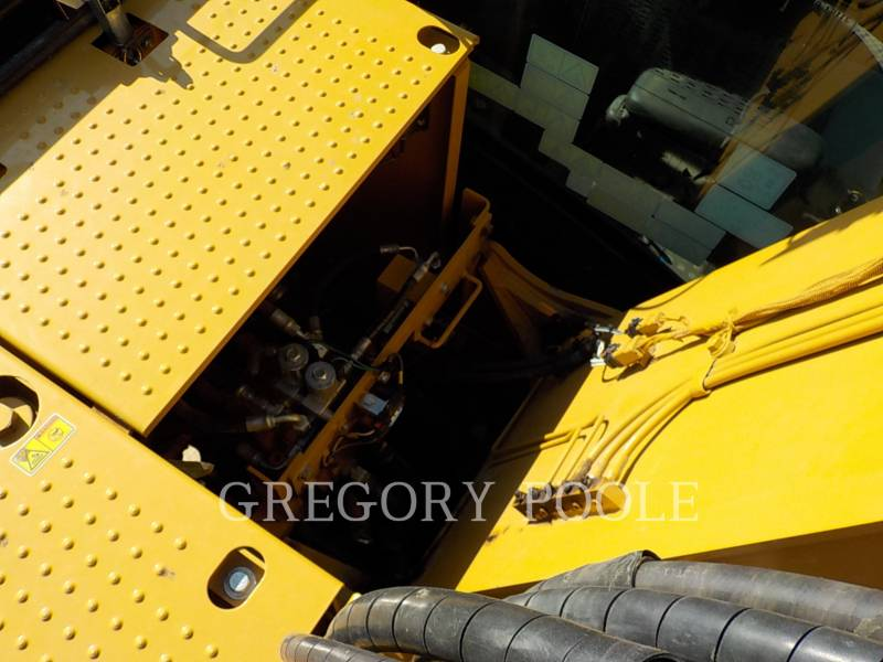 CATERPILLAR EXCAVADORAS DE CADENAS 311F L RR equipment  photo 16