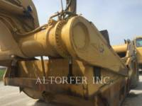 CATERPILLAR WHEEL TRACTOR SCRAPERS 631E equipment  photo 3