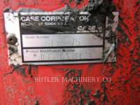 CASE/INTERNATIONAL HARVESTER AG TRACTORS STX375 equipment  photo 6