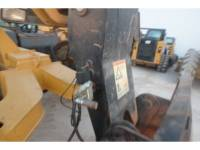 CATERPILLAR テレハンドラ TL1255C equipment  photo 6