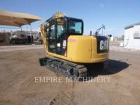 CATERPILLAR ESCAVATORI CINGOLATI 307E2 equipment  photo 3
