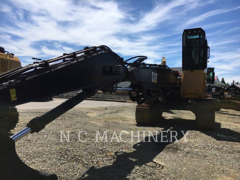 CATERPILLAR FORSTMASCHINE 325D FMLL equipment  photo 4