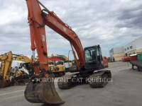 HITACHI TRACK EXCAVATORS ZX200LC3 equipment  photo 2