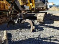 KOMATSU EXCAVADORAS DE CADENAS PC200LC equipment  photo 7