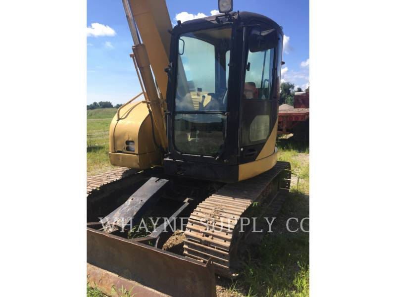 CATERPILLAR KETTEN-HYDRAULIKBAGGER 308CCR equipment  photo 2