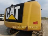 CATERPILLAR KETTEN-HYDRAULIKBAGGER 324E L equipment  photo 12