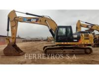 CATERPILLAR EXCAVADORAS DE CADENAS 329D2L equipment  photo 2