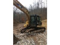 CATERPILLAR PELLES SUR CHAINES 312CL equipment  photo 1