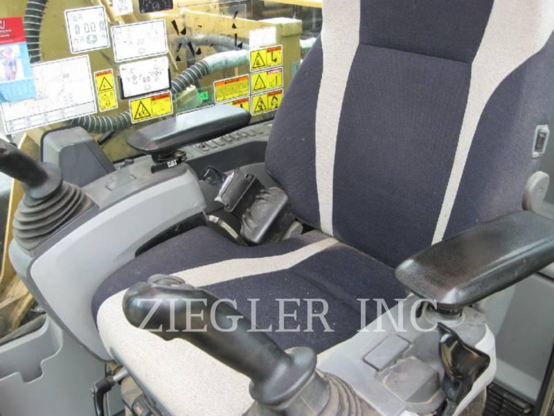 CATERPILLAR TRACK EXCAVATORS 316EL equipment  photo 6