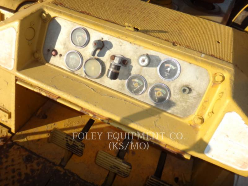 CATERPILLAR CARGADORES DE CADENAS 977L equipment  photo 18