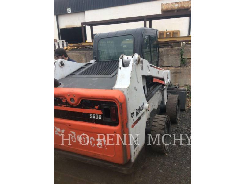 BOBCAT SKID STEER LOADERS S630 equipment  photo 4