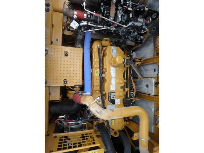 CATERPILLAR TRACK EXCAVATORS 336EL equipment  photo 17